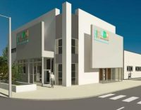 Construction Contract Signed For BIA Innovator Campus in Athenry