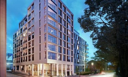 Hammerson Secures Planning For Residential Development in Dublin