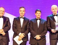 John Paul Construction is Contractor of the Year 2019