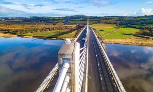 BAM Consortium Completes N25 New Ross Bypass PPP