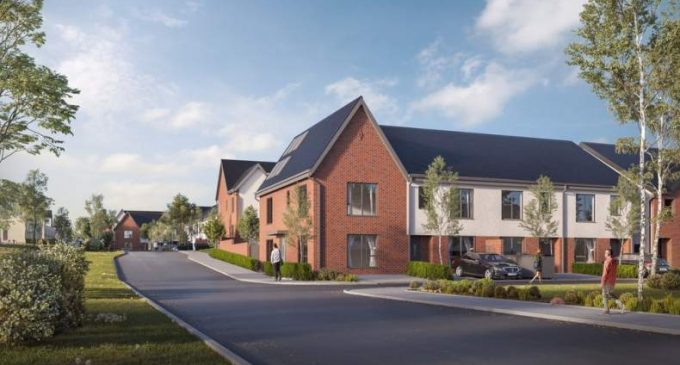 Cairn Homes Receives Planning Approval For County Dublin Housing Development