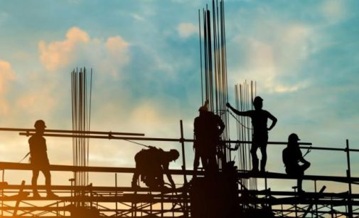 Construction Deaths Increased by 140% Last Year