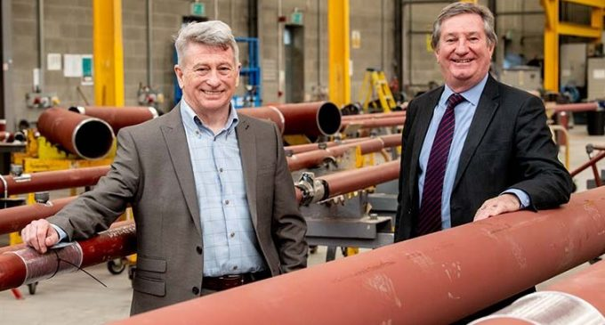Derry Engineering Firm, Gallagher and McKinney, Expands