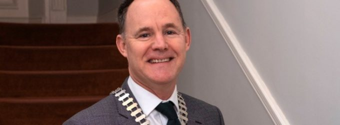 New President For Irish Planning Institute