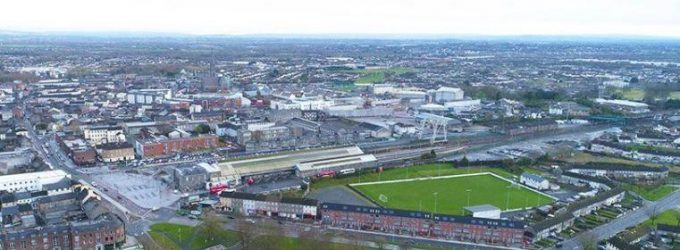 Masterplan For Major Limerick City Centre Development