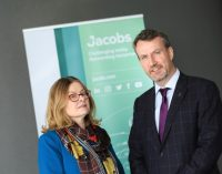 Jacobs' Symposium Spotlights Strategies to Enhance Safety in Construction Supply Chain