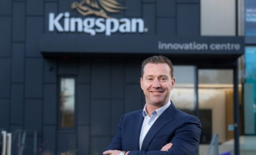 Another Year of Solid Growth For Kingspan