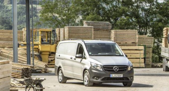 Mercedes-Benz Gears Up For National Construction Summit
