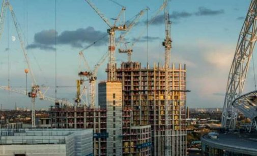 Sisk Marks 15 Years of Working in Partnership With London Developer Quintain