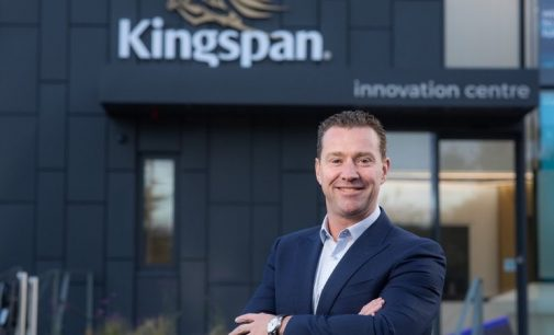 Kingspan agrees €253m deal for Logstor