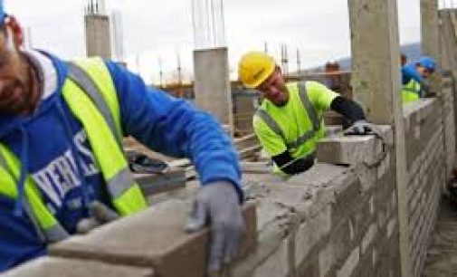 CIF calling for reopening of construction sector in April