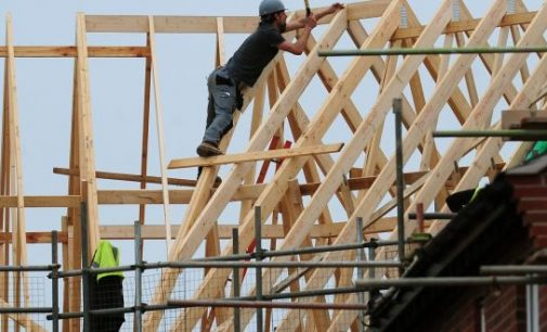 British recruitment drive for builders sparks fear of exodus