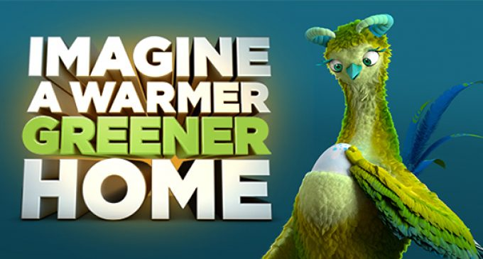 CU Greener Homes scheme  a one stop solution for home energy efficiency upgrades,  credit union members will have warmer, more comfortable homes