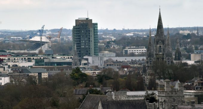 Call for action as Cork awaits first major apartment project in 13 years