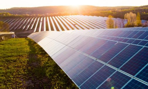 Construction begins on Ireland's largest solar farm in Co. Meath