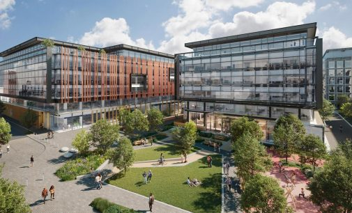 Office space for 30,000 workers to be built in Dublin this year as post-Covid return looms