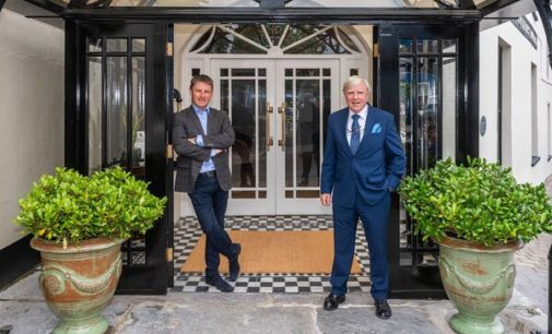 Hotels betting on post-Covid future