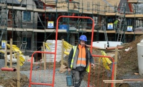 Dublin third most expensive city in Europe for construction costs