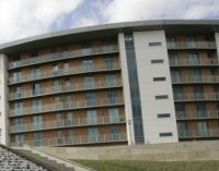 Fire defects at Park West apartments in Dublin to cost €5m to fix