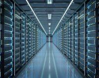 What's the story with data centres?