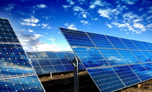 German bank to lend €36m to Irish energy group to build solar power projects