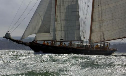 'It's ours to lose': Pressure on Ireland not to scuttle its bid to host €500m America's Cup