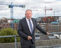 'No justification' for building workers to remain on PUP, says industry chief