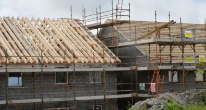 Minister defends 'multifaceted' Housing for All plan