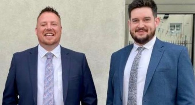 Consulting engineer expands to Ireland