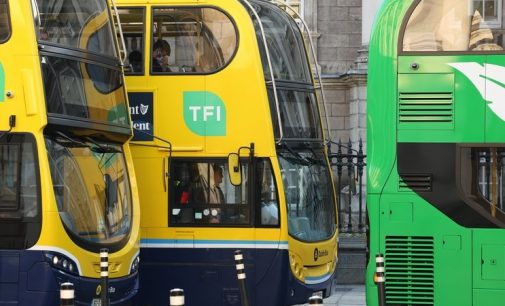 At a glance: How €35bn transport fund will be spent